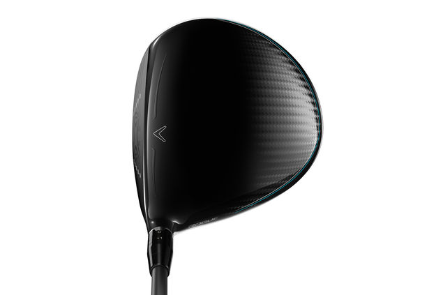 Callaway Rouge Driver