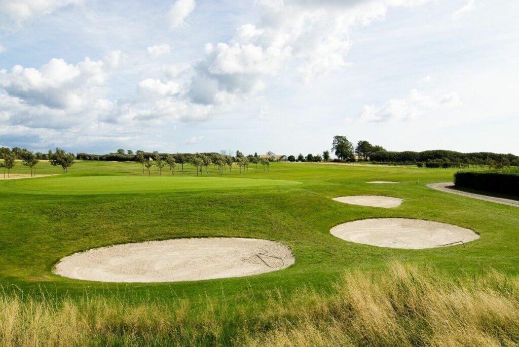 Abbekås Golfklubb