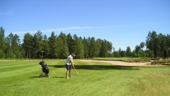 Alvesta Golfklubb