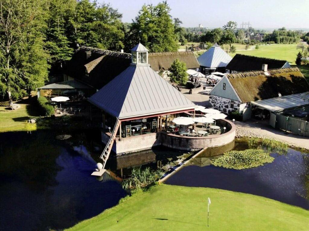 Araslöv Golf & Resort