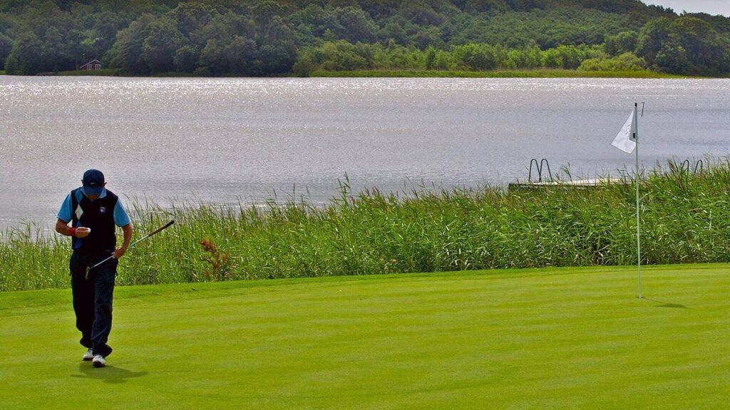 Bokskogens Golfklubb