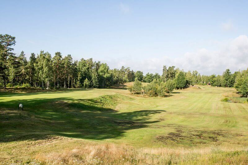 Figeholm Golf & Country Club