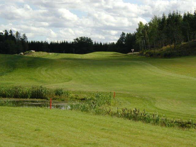 Finspångs Golfklubb