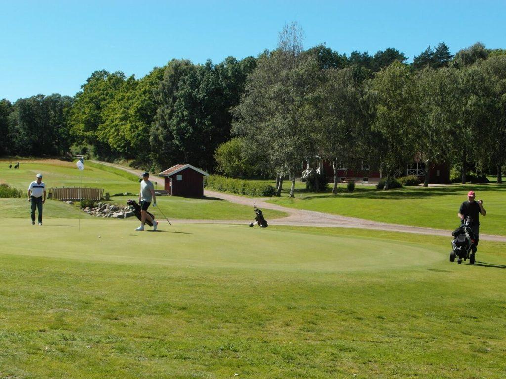 Lysekil Holma Golfklubb