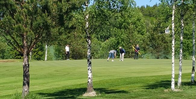 Skerike Golfklubb