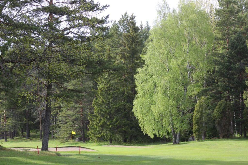 Torshälla Golfklubb - Golf i Mellersta Sverige
