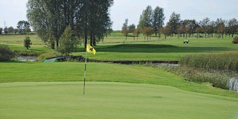 Vellinge Golfklubb