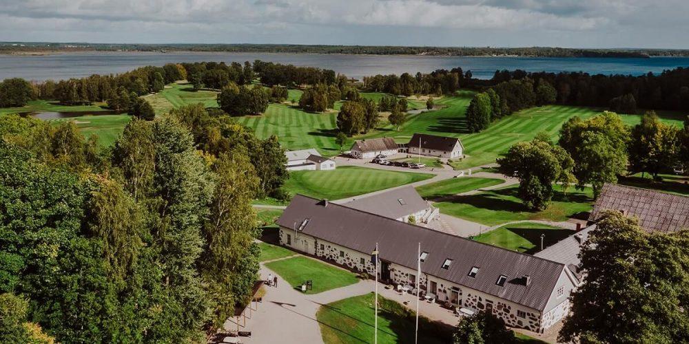 Golf på Skyrups Golfklubb