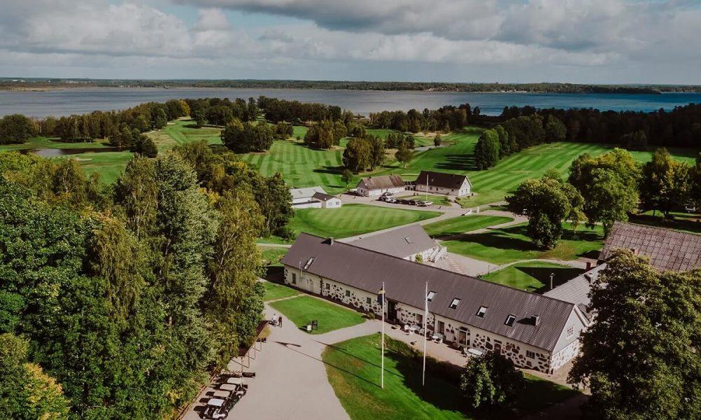 Skyrups Golfklubb - Golfklubbar Skåne
