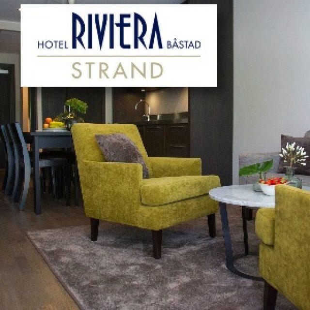 Hotel Riviera Strand