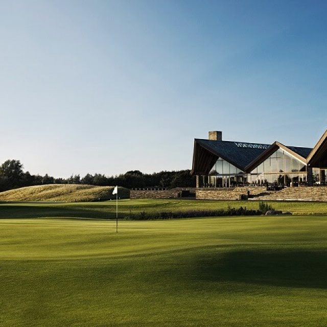 The Scandinavian Golf Club