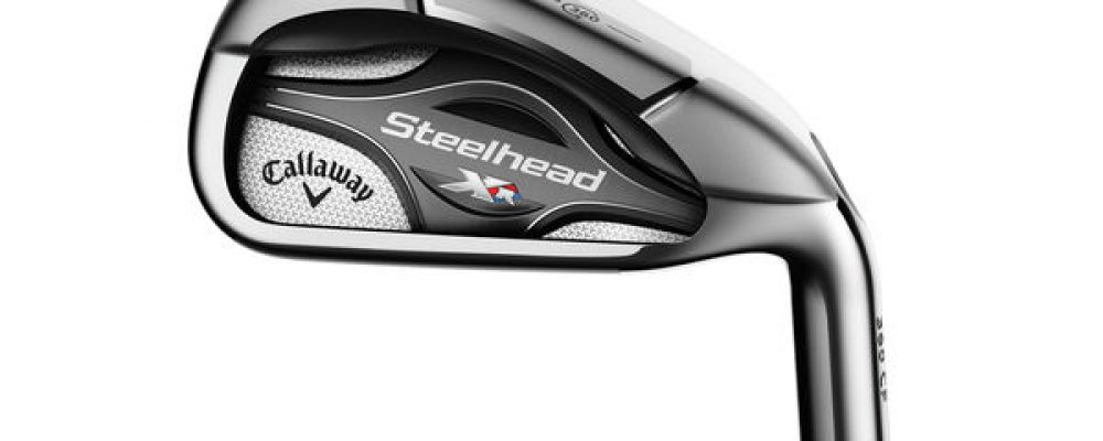 Callaway Golf Steelhead XR Steel