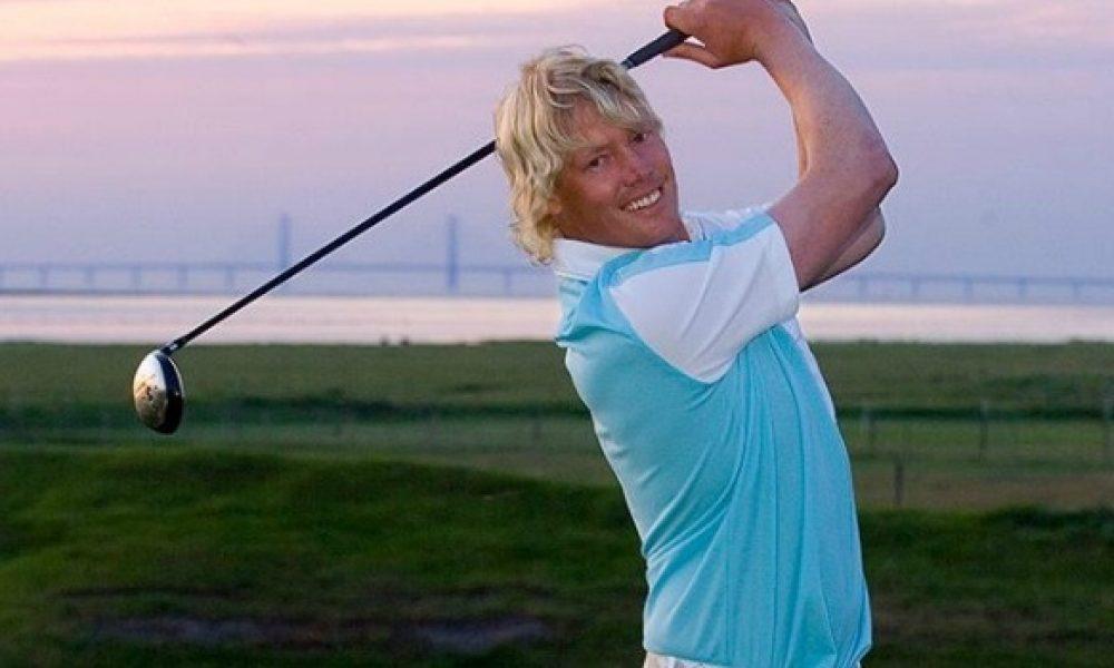 Joachim Ohrberg Club Professional - nybörjarkurser Golf Malmö
