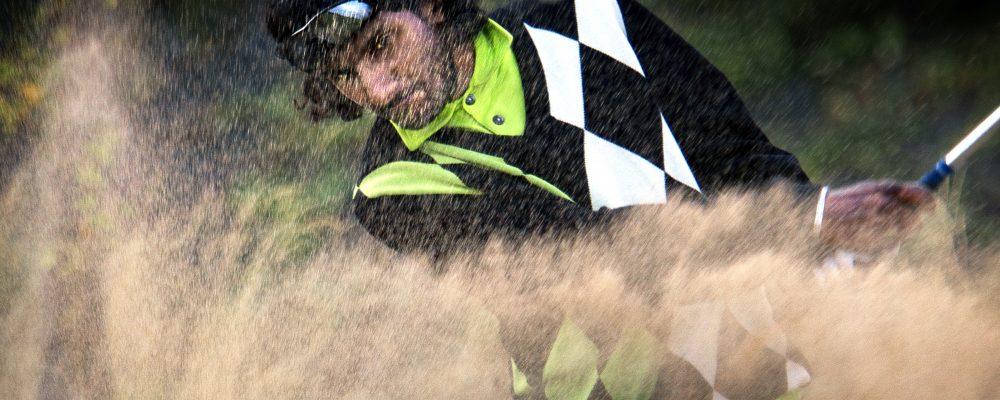Nybörjarkurser med PGA Club Professional Jakob Mattsson-Öhrn!