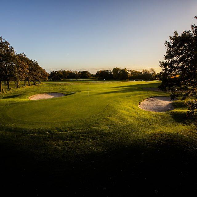 Börja spela golf på S:t Arild Golfklubb!