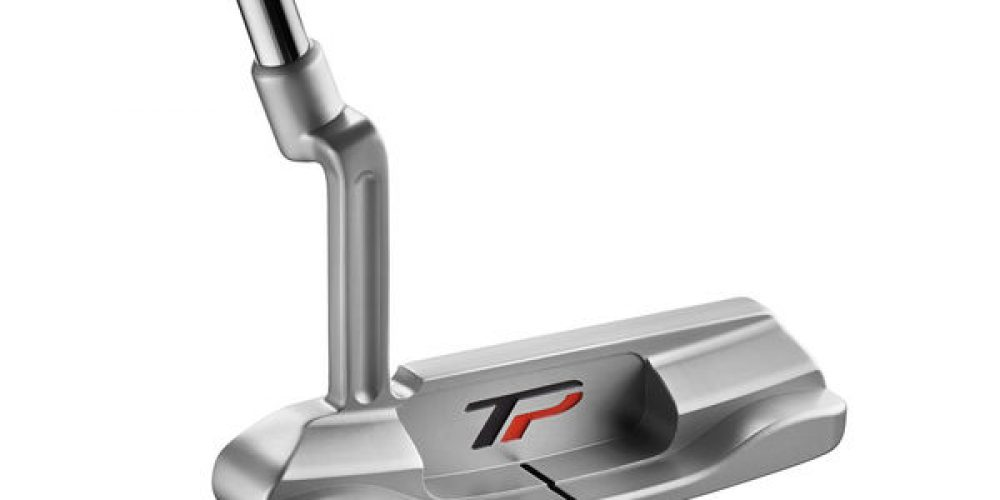 TaylorMade TP Soto