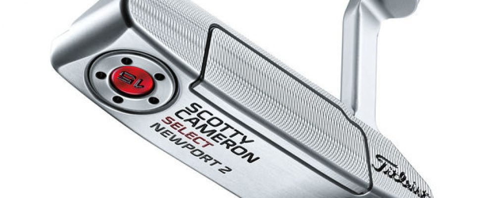 Scotty Cameron Select