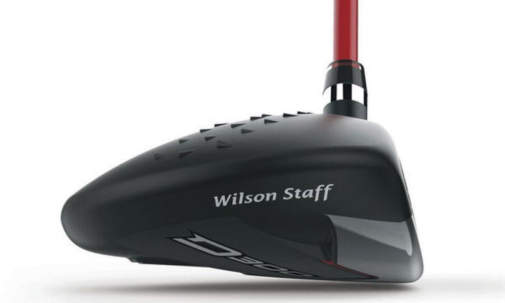 Wilson Staff D 300 Fairwaywood3