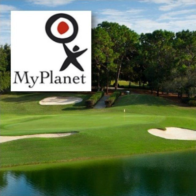 MyPLanet Golfresor Florida