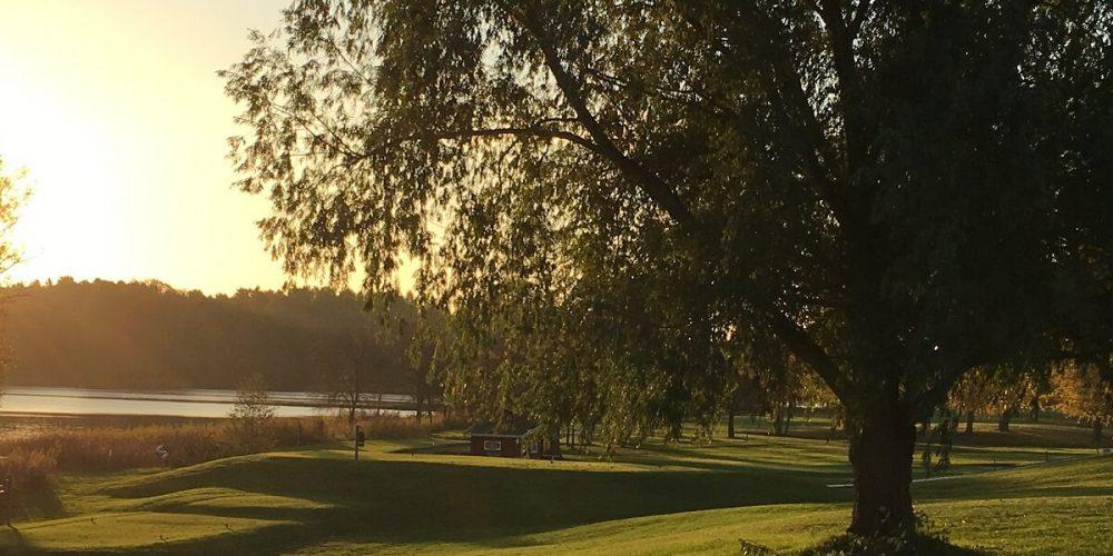 Golf på Älvkarleby Golfklubb