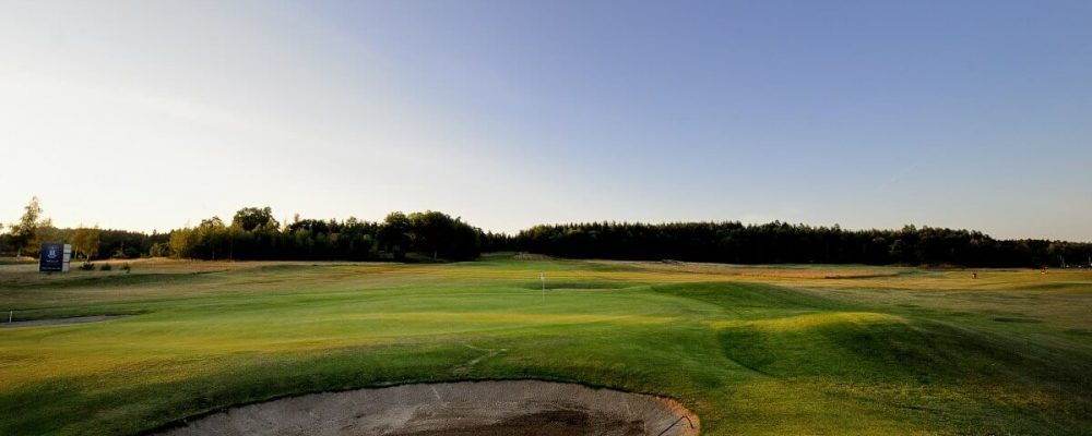 Golf på Åda Golf & Country Club