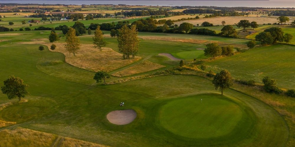 Golf på Åkagårdens Golfklubb
