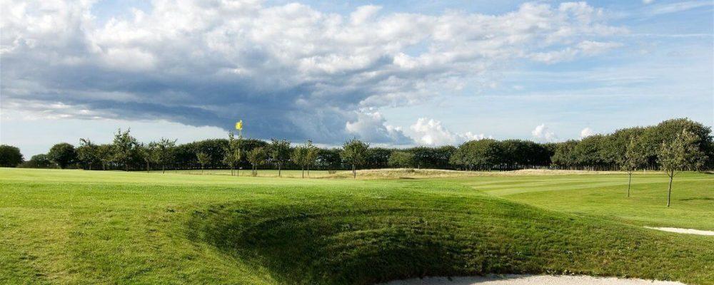 Golfläger Abbekås Golfklubb
