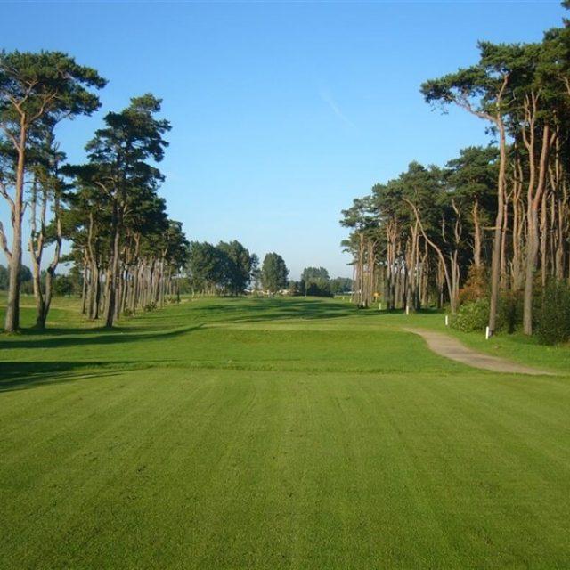 Golf på Bedinge Golfklubb