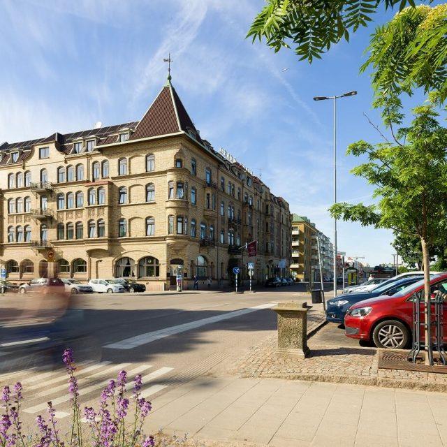 Best Western Plus Grand Hotel