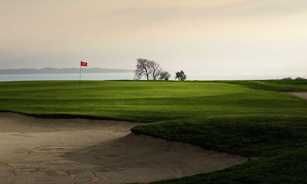Bjäre Golfklubb