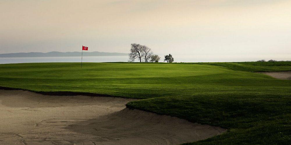 Golf på Bjäre Golfklubb