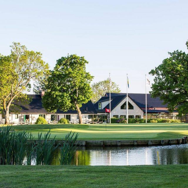 Golf på Bosjökloster Golfklubb!