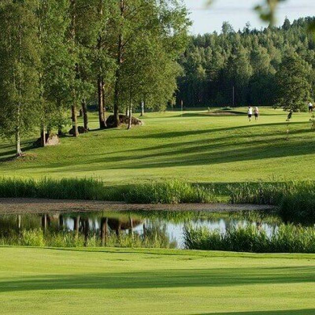 Falun-Borlänge Golfklubb