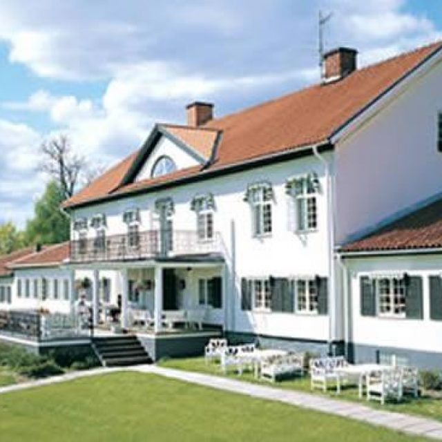 Friiberghs Herrgård