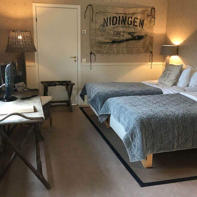 Gottskär Hotell