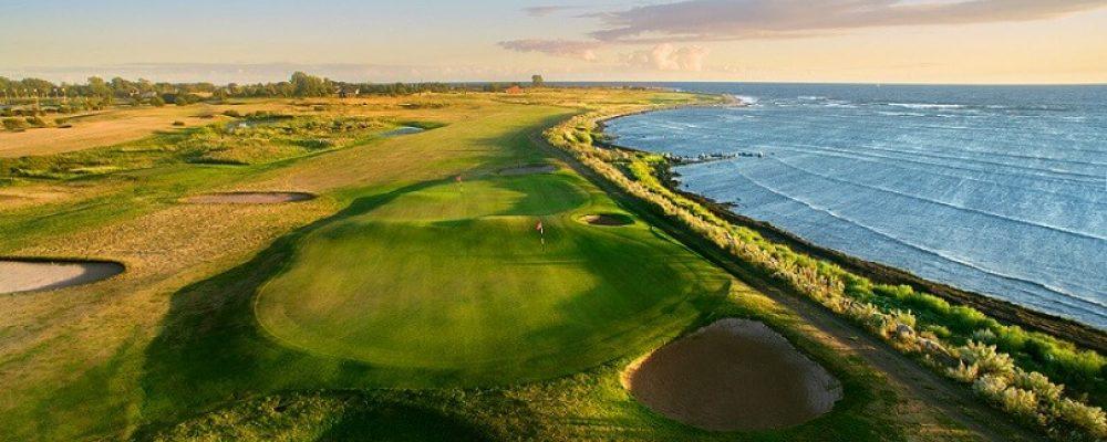 Golf på LinksGolf Öland