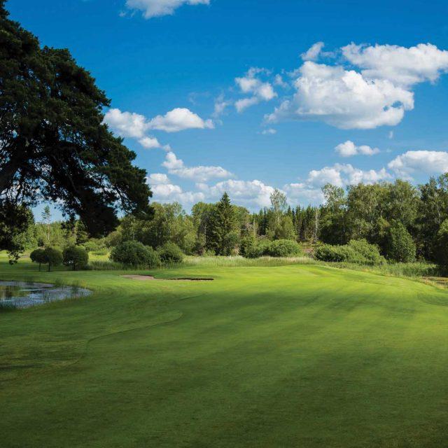 Golf på Grönlund Golfklubb
