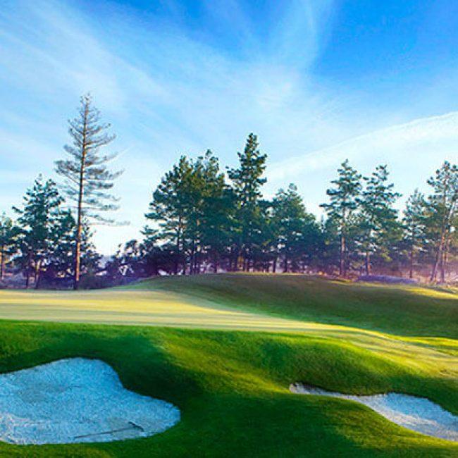 Hills Golf & SportsClub
