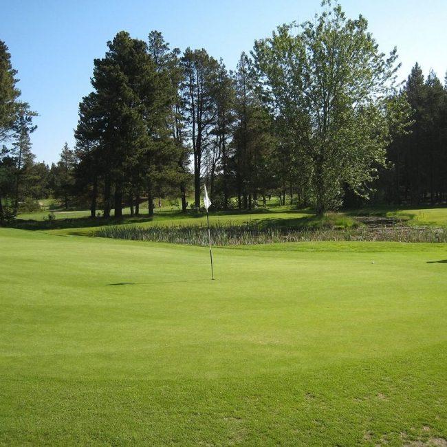 Holstebro Golfklub