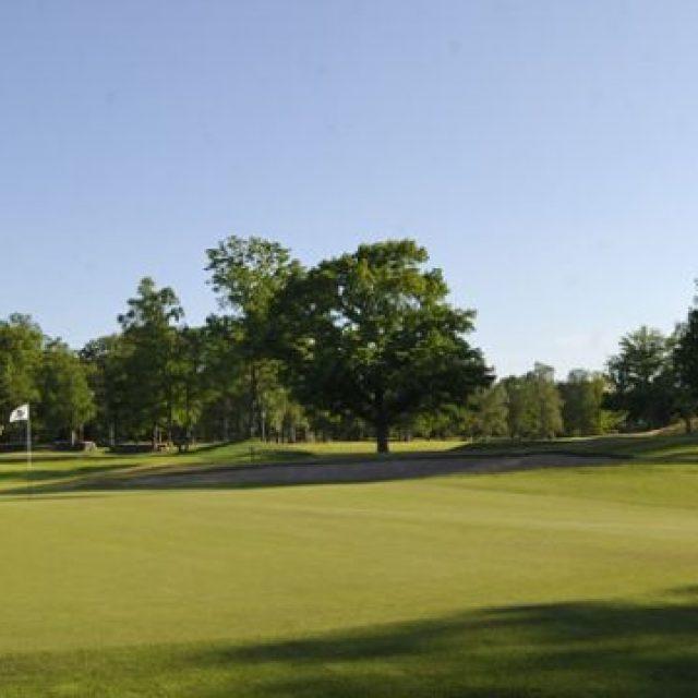 Kalmar Golfklubb