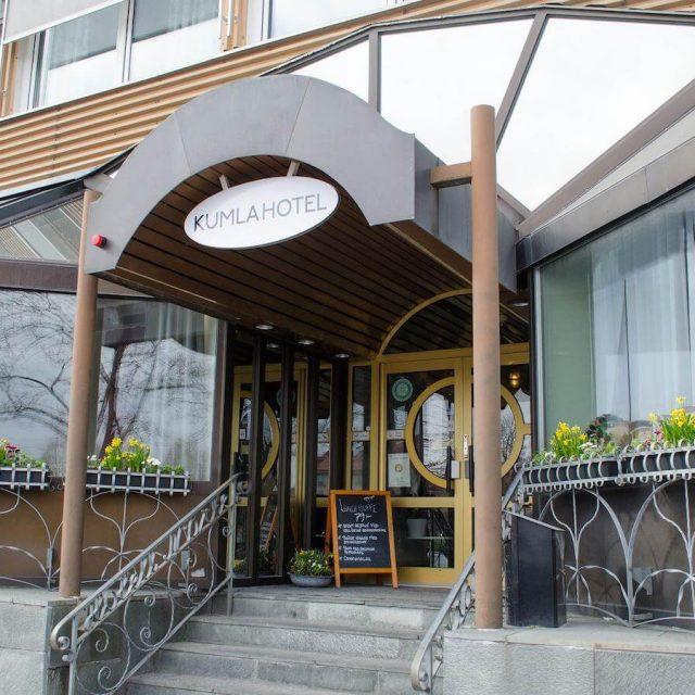 Kumla Hotel
