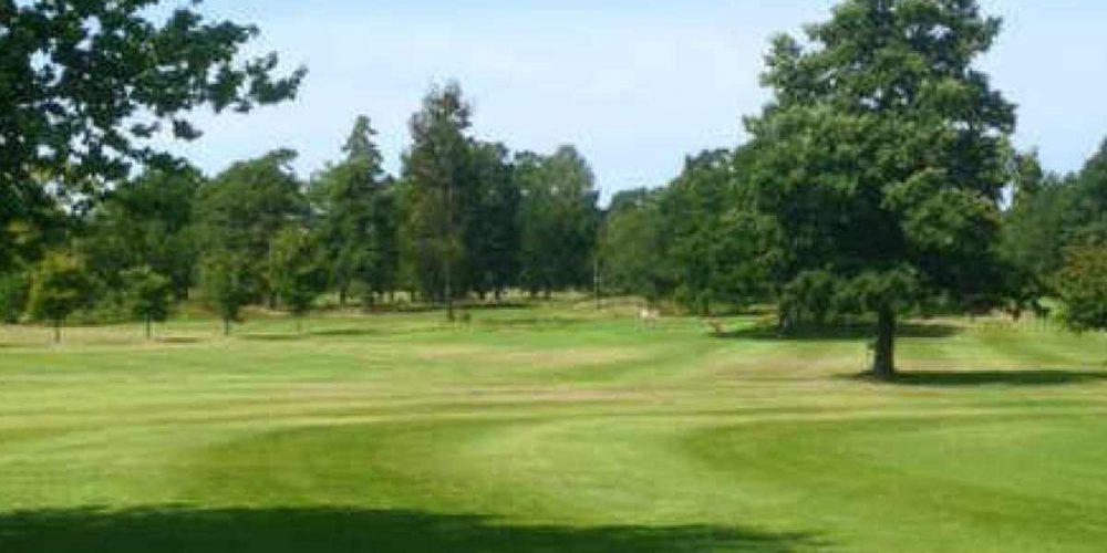 Golf på Lysingbadets Golfklubb