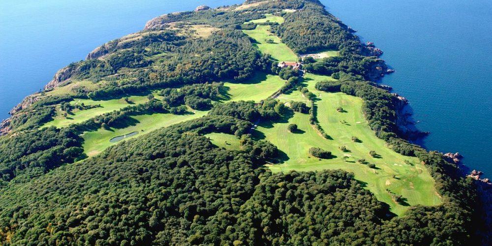 Golf på Mölle Golfklubb