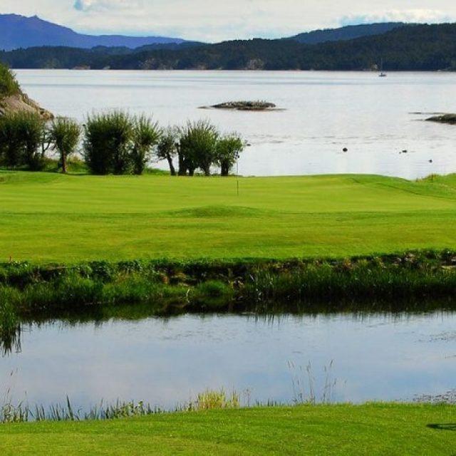 Meland Golfklubb
