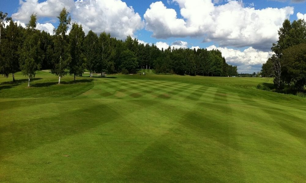 Mjölby Golfklubb