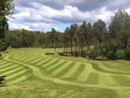 Golf på Motala Golfklubb