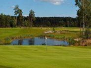Golf på Nyköpings golfklubb