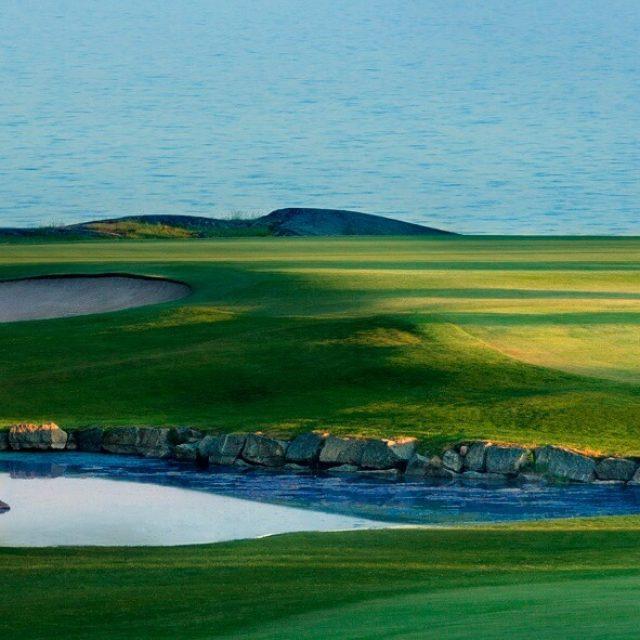 Ombergs Golf