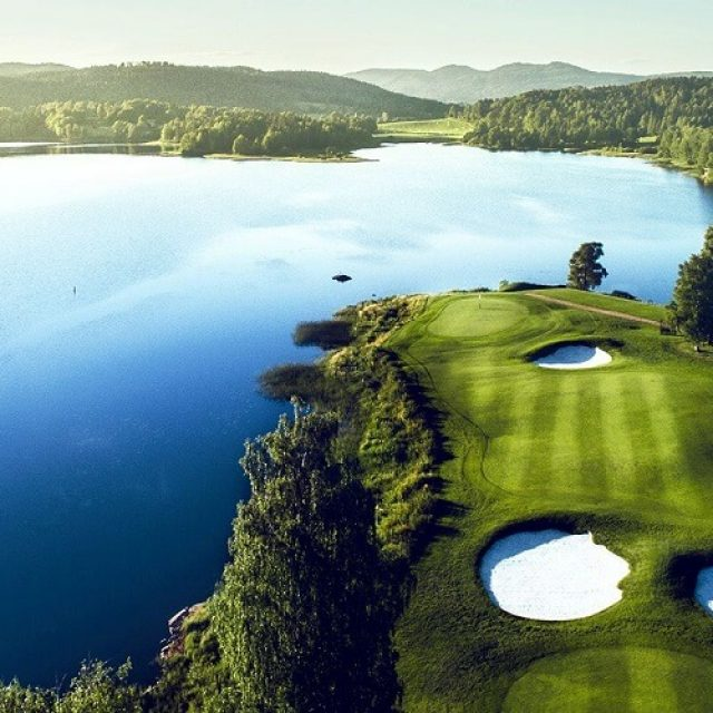 Golf i Norge - Golfklubbar och Hotell i Norge - Golfguiden Online 8a7c0a53cae77