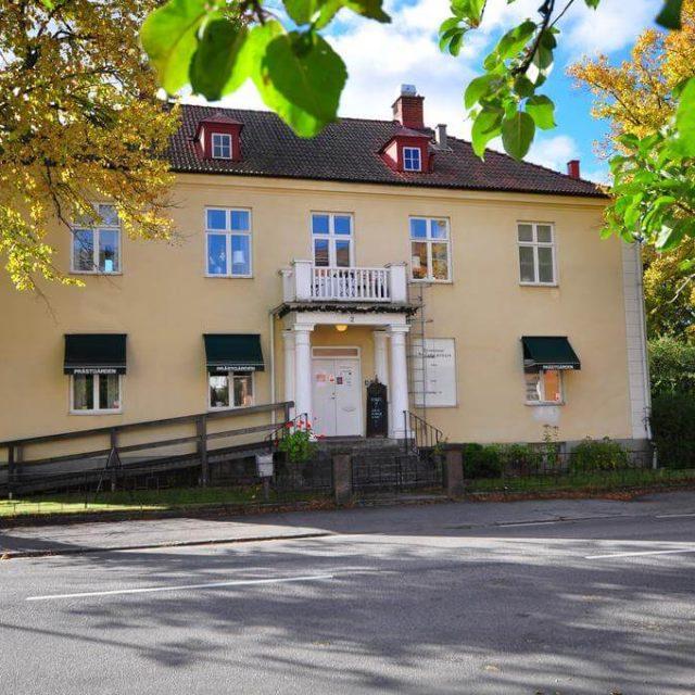 Pensionat Prästgården
